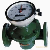 Cast Iron Meter