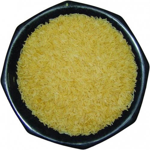 Pusa Golden Sella Basmati Rice Old Crop