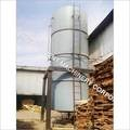 Vertival Chemical Storage Tank