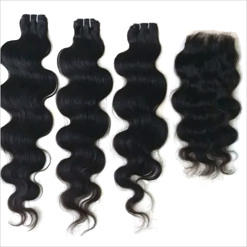Loose wavy Hair Extensions