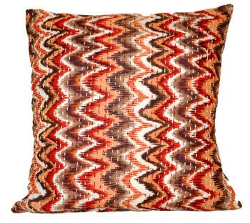 Kantha Decorative Cushion Cover