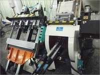Automatic Power Press Machine