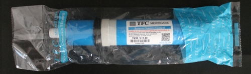 Membranes Micro Filter-TFC