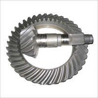 JCB Crown Wheel Pinion