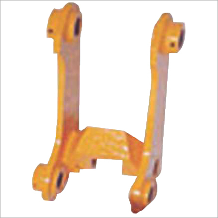 JCB Tipping Lever