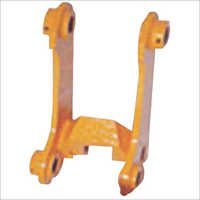 Tipping Lever
