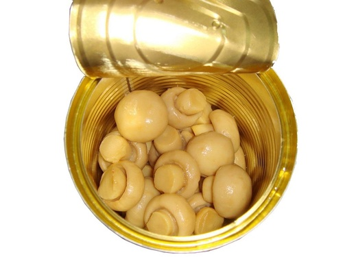 Canned Mushroom Whole Button