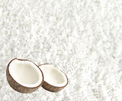 Coconut Desiccated Powder