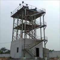 Overhead Water Tank Construction Services