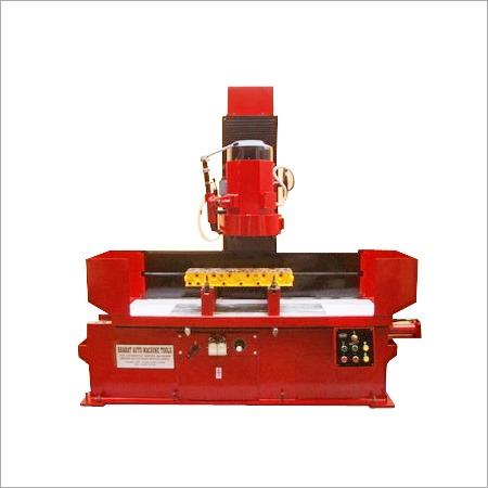 Head Surface Grinding Machine