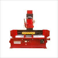 Head Surface Grinder Machine