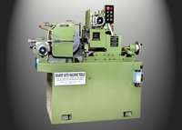 Center Less Grinding Machine