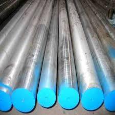 Industrial Steel Bars