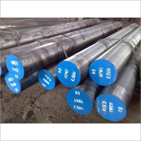 Cold Work Steel Bars