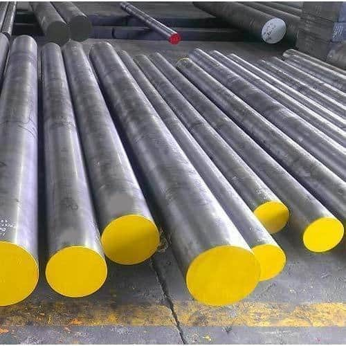 EN Series Steel Round Bars
