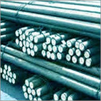 EN Steel Round Bars