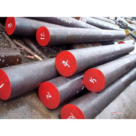 Hot Work Tool Steel Bar