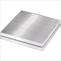 Industrial Steel Sheet