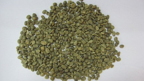 Coffee Beans Robusta PB