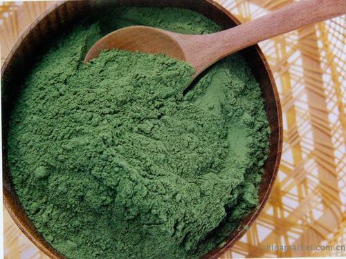 Dehydrated Spinach Powder
