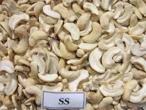 Cashew Nut Scorched Splits