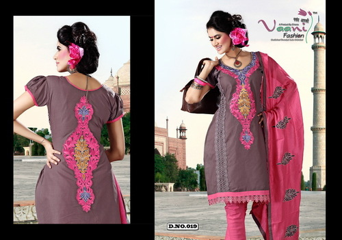 Fashion Salwar Suits
