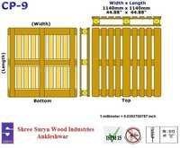 CP9 Wooden Pallet