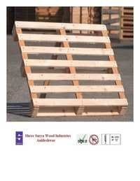 Light Duty Wooden Pallet