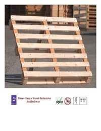 Light Duty Wooden Pallet