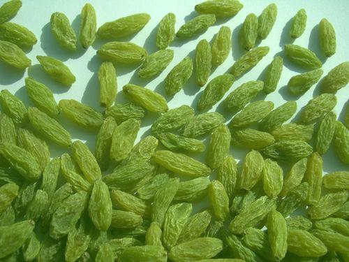 Raisins Green Fine Quality
