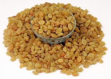 Raisins Natural Golden Long Sangli Premium Quality