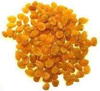 Raisin Extra Fine Golden (Deeping)