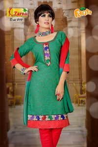 Ladies  Cotton Salwars