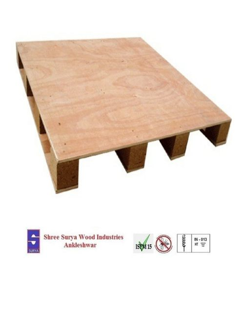 Industrial Plywood Pallets