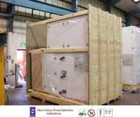 Machinery Packing Box