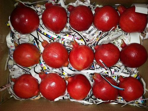 Fresh Pomegranate Bhagawa