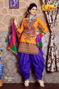 Ladies Boutique Salwar Suits