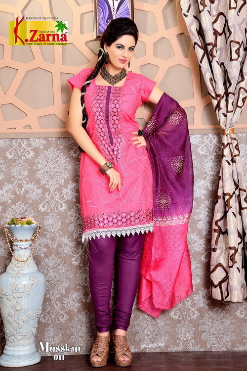 Ladies Latest Salwar Suits