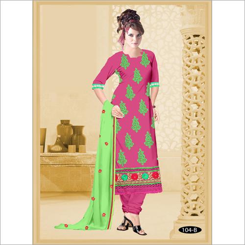 Salwar Suits & Dress Material