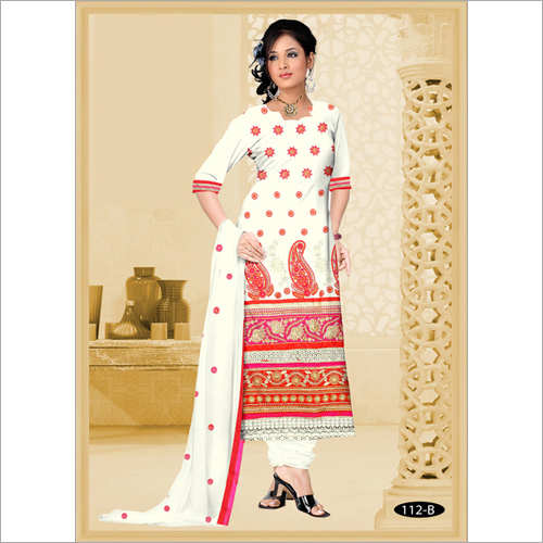 Salwar Suits & Dress Material