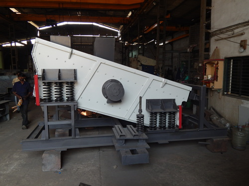 Vibrating Screens Machine