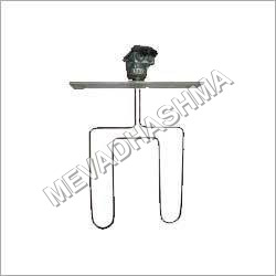 Electrostatic Precipitator Hopper Heater
