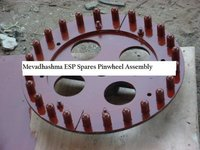 ESP Rapping Drive Pinwheel