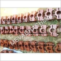 Electrostatic Precipitator Plain Bearings