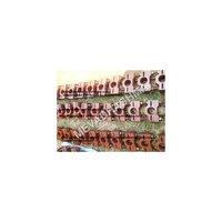 Electrostatic Precipitator Plain Bearings