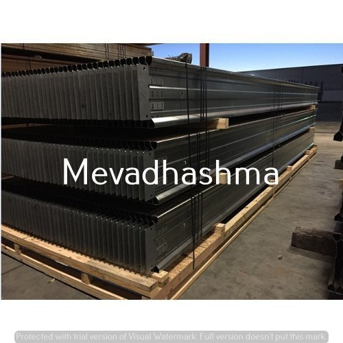 Electrostatic Precipitator Spare Parts