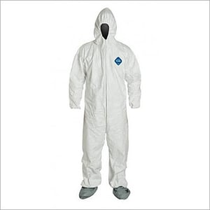Disposable Safety Suit