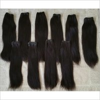Temple  Raw Straight Human Hair