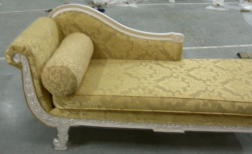 Golden Sofa Couch