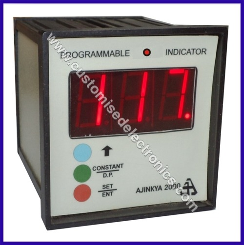 Programmable Indicator